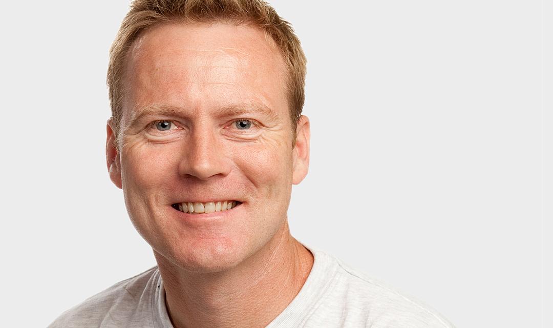Erik Houmøller